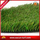 高品質の庭およびサッカー競技場の泥炭のための人工的な草の芝生