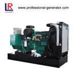 собственная личность 50Hz 186kVA начиная тепловозный комплект генератора
