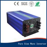 инвертор силы волны синуса 4000W DC12V/24V AC220V чисто