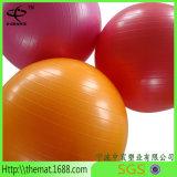 Sfera di yoga di Fitball della sfera di forma fisica di esercitazione della sfera di ginnastica di yoga del PVC