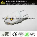 lámpara auto de la niebla de la luz del coche de 6W LED con 1156/1157, 3156/3157, socket ligero T20
