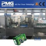 Máquina de rellenar de aluminio de la poder de cerveza de la promoción de ventas del Pmg