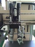 Machine d'impression à écran verticale électrique