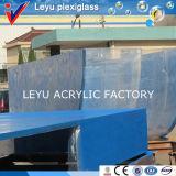 De transparante Grote Tank van de Vissen van de Grootte Acryl - 8