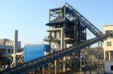 Linha de produção queimada inoperante da magnesite de China