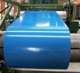 Bobina de aço Prepainted e galvanizada