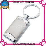 Corrente chave de couro para o presente relativo à promoção (m-lk60)