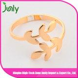 El último anillo de oro diseña el anillo de oro de las mujeres de los precios