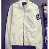 Полиэфир 100%/Nylon облегченная куртка Windbreaker/Windproof куртка зимы