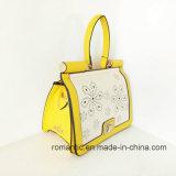 Повелительница Satchel Мешок сумок лазера PU женщин оптовых продаж причудливый (NMDK-042203)