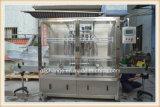 Машина для прикрепления этикеток автоматического Durable кухни детержентного заполняя покрывая