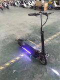 Elektrischer Roller der neuen Falten-400W mit LED-Licht (et-es32)