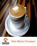 Não desnatadeira da leiteria; Desnatadeira do café, companheiro do café, Whitener do café, material do chá do leite