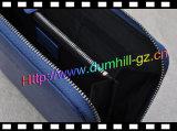 Бумажники документа бумажников билета перемещения застежки -молнии промотирования