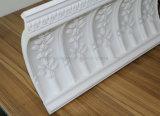 Bella unità di elaborazione leggera e dura della decorazione che intaglia disegno del modanatura del cornicione