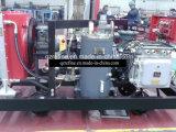 Compresor de aire carbonífero antiexplosión del tornillo de Kaishan MLGF6/7 50HP