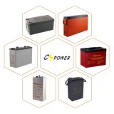 Batería sellada Ce 12V150ah CS12-150d de la UPS de la batería de plomo