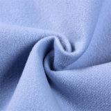 Ткань полиэфира и вискозы для ткани одежды, тканья, ткани костюма