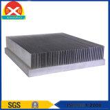 Aluminiumlegierung-Kühlkörper für Elektronik-und Befund-Produkte