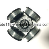 Rebar de prix usine attachant le diamètre de fils de bobine 0.8mm