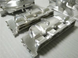 Автозапчасти CNC подгонянные Prototyping дешевые