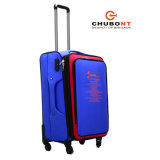 Xelibri Hot Sell 600d Nylon Spinner Wheels Travel Trolley Bagagem