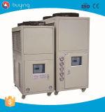 8ton는 식힌 세륨 냉각제 R407c 산업 물 냉각장치를 도매한다