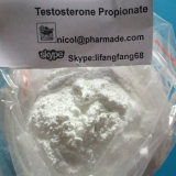 Testosteron-Propionat-rohe Steroid Puder für injizierbares Steroid Testosteron-Propionat