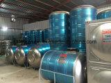 Tank van de Opslag van het Water van de goede Kwaliteit de Materiële
