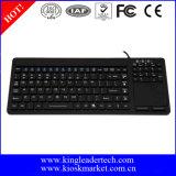 Industrielle Grad-medizinischer Grad-Silikon-Tastatur mit Berührungsfläche