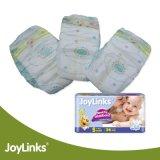Baby-Windeln mit Wegwerfvliesstoff