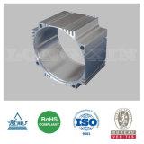 脱熱器のための銀によって陽極酸化されるアルミニウム放出