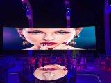 Afficheur LED fixe d'intérieur du vidéo P4 de HD