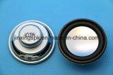 50mm 48ohm 1-3W MiniSpreker