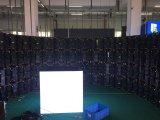 Bekanntmachen Stadiums-der Innenmiete LED-Bildschirmanzeige P3.125, P3.91, P4.81