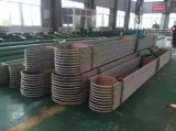 Tubo en frío de Bolier del acero inoxidable del fabricante de China