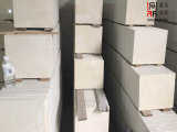 Широко используемые плитки Crema Marfil бежевые мраморный для строительного материала
