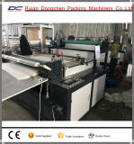 Rolo de carregamento automático do papel do cartão de Kraft à máquina de estaca da folha (DC-HQ)