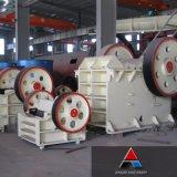 고용량 돌 채석장 기계