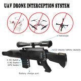 휴대용 전자총 유형 Uav 무인비행기 신호 2.4G 5.8g와 1.5g 방해기