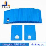 Campus-Karte Soem-RFID-SIM mit ABS+PVC Material
