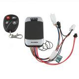 Perseguidor del vehículo del GPS, perseguidor impermeable Bn-303G, GPS que coloca y sistema de seguimiento