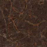 800X800m m, azulejo de suelo Polished por completo esmaltado de la porcelana, material de construcción, azulejo de suelo de cerámica de la copia de mármol H8023