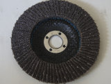 Rotella di lucidatura del disco professionale della falda (coperchio netto 125)