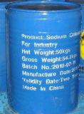 Liduid e clorito contínuo do sódio (CAS no. 7758-19-2)