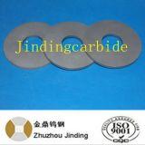 Пробел резца диска карбида вольфрама Китая сделанный в фабрике Zhuzhou