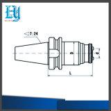 Держатель инструментов держателя Collet механического инструмента Bt30-Gt CNC