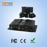 perseguidor com câmera do GPS, gerência do veículo de 2g & de 3G GPS da frota de RFID, limite de velocidade (TK510-ER)