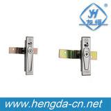 Yh9602 Panneau électrique Panneau de porte Verrouillage des armoires