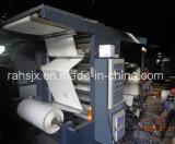 Máquina de impressão Flexo de papel de alta precisão de 2 cores
